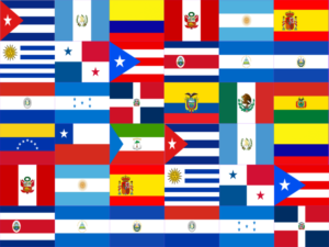 How Many Countries Official Language Is Spanish WhyNotSpanishcom - Language speaking countries