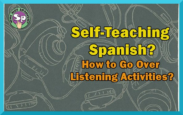 Learn Spanish Language Complete Course Beginners