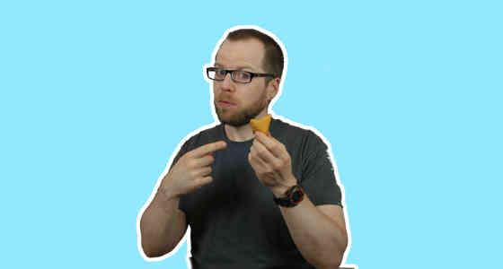 How To Make Empanadas | Listening Activity