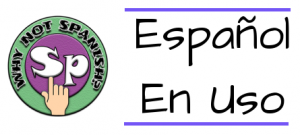 espanol en uso course Spanish days of the week
